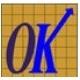 OK Bedriftsconsult AS logo