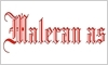 Maleran AS logo