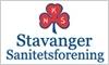 Stavanger Sanitetsforening logo