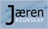 Jæren Regnskap AS logo