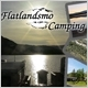Flatlandsmo Camping Gerd og Knut logo