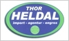 Thor Heldal AS logo