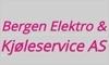 Bergen Elektro og Kjøleservice A/S logo