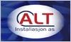 Alt Installasjon AS logo