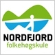 Nordfjord Folkehøgskule SA logo