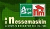 Nessemaskin A/S logo