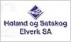 Høland og Setskog Elverk SA logo