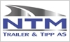 NTM Trailer & Tipp AS logo