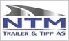 NTM Trailer & Tipp AS logo