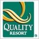 Quality Hotel & Resort Sarpsborg logo