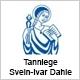 Svein-Ivar Dahle Foss Tannlegepraksis logo