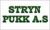 Stryn Pukk AS logo