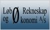 Løbø Rekneskap og Økonomi AS logo