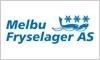 Melbu Fryselager AS logo