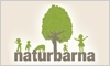 Naturbarna AS logo