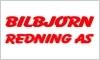 Bilbjørn Redning AS logo