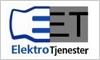 Elektrotjenester AS logo