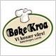 Bøkekroa logo