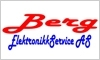 Berg Elektronikkservice AS logo