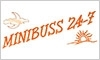 Minibuss24-7 AS logo