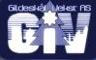 Gildeskål Vekst AS logo