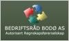 Bedriftsråd Bodø AS logo