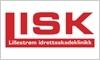 LISK (Lillestrøm Idrettskadeklinikk) logo