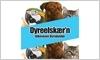 Dyreelskær'n Dyrebutikk og Hundefrisør logo