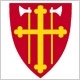 Malvik Kirkelige Fellesråd logo