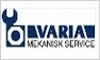 Varia Mek Verksted AS, avd. Furuset logo