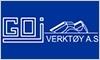 Goj Verktøy A/S logo