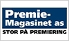 Premie-Magasinet AS logo