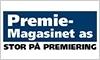 Premie-Magasinet AS logo