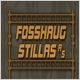 Fosshaug Stillas AS logo