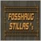 Fosshaug Stillas AS logo