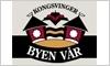 Byen Vår Kongsvinger logo