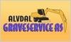 Alvdal Graveservice AS logo