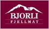 Bjorli Fjellmat AS logo