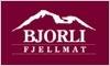 Bjorli Fjellmat AS logo