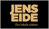 Jens Eide AS logo
