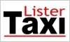Lister Taxi AS logo