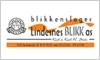 Lindesnes Blikk AS logo