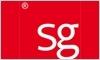 SG Armaturen AS logo