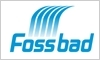 Foss Fabrikker Foss Bad / logo