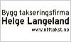 Bygg - Takseringsfirma H Langeland logo