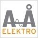 A-Å Elektro AS logo