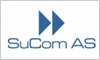 SuCom AS logo
