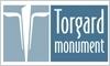 Torgard Monument logo