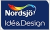 Malermesteren Nordsjø Ide & Design logo