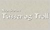 Nina Snøtun Tusser og Troll logo